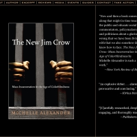 The New Jim Crow: Enslaving our Future
