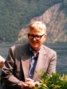 Richard M. Owsley, PhDBorn 28 Dec 1923Died 16 Feb 2003