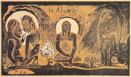 Te Atua (God)