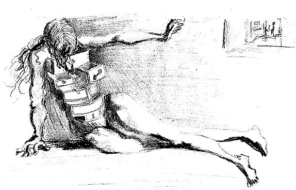 dali-dresser