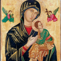 Ave Maria - Our Holy Mother of Perpetual Help