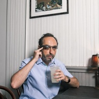 Confessions of a Google Glass Explorer | The New Yorker