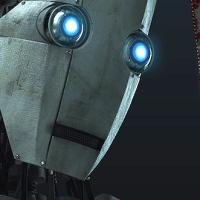 ABE : Psychotic Robot Butler