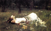 ophelia_John-William-Waterhouse_1889