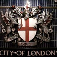 Money and Power: The (Secret) City