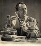 Peter J. Schlumbohm, Ph.D., creator of the Chemex®