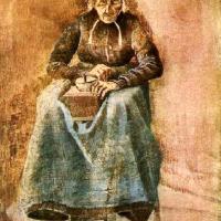 Coffee and van Gogh