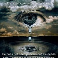 Suffering help