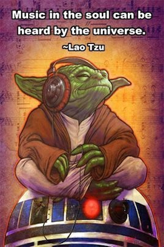 Yoda-R2D2-Laozi-Music