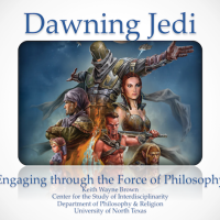 Dawning Jedi