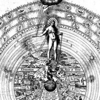 Reconnection with the Anima Mundi