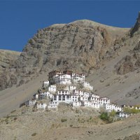 Spiti: At the lotus feet of the Buddha