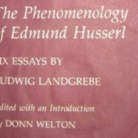 Getting Started with Phenomenology