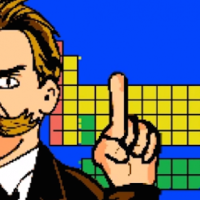 The Loving Struggle of 8-Bit Philosophy