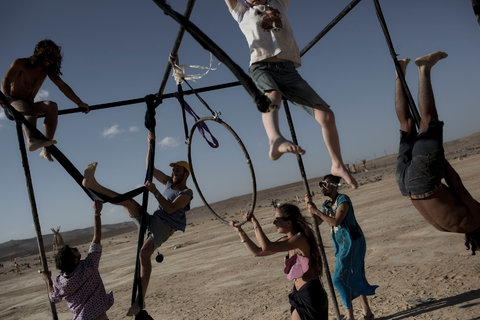 Reclaiming the Power of Play - NYTimes.com