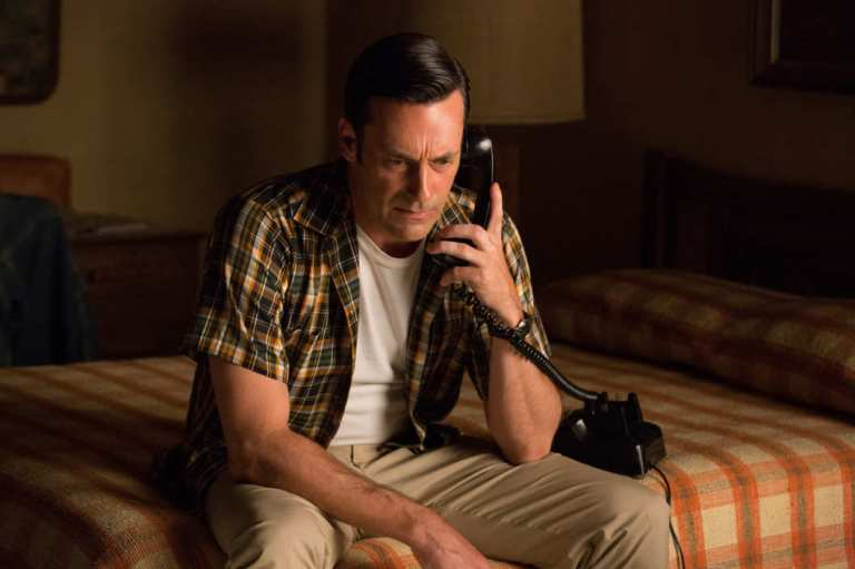Mad Men Got Human Behavior Better Than Any Show -- Vulture