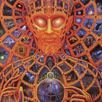 The New Eye – Visionary Art and Tradition | Mundus Imaginalis
