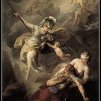 "►Greek Mythology: ""Athena, Goddess of Wisdom"".-"