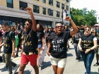 #BlackOutPride