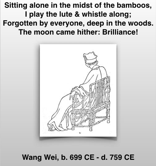 Wang Wei Brilliance