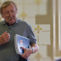Anthropotechnics: An Interview with Peter Sloterdijk