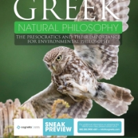 Greek Natural Philosophy